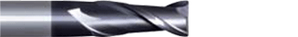 Фреза G2CS2R MM 5 R1 2F CARBIDE PV200 OSW