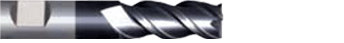 Фреза G2WSH3 MM10 3F 45°N CARBIDE PV200 OSW